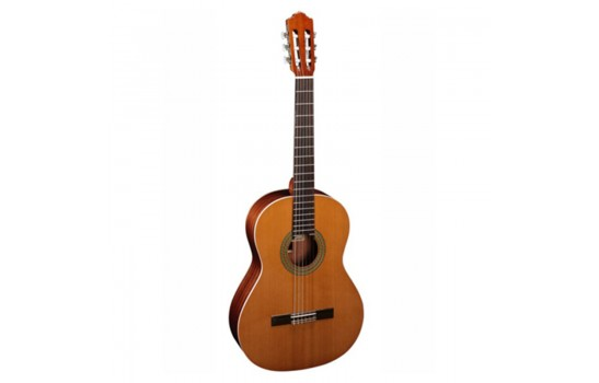 قیمت خرید فروش گیتار کلاسیک Almansa 402 Cedro