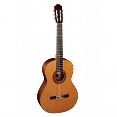 قیمت خرید فروش گیتار کلاسیک آلمانزا Almansa 403 Cedar
