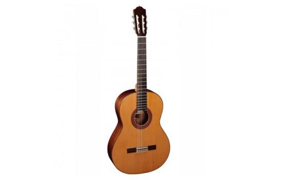 قیمت خرید فروش گیتار کلاسیک Almansa 403 Cedar