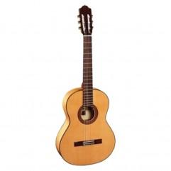 قیمت خرید فروش گیتار کلاسیک آلمانزا Almansa 413 Flamenco