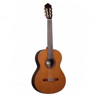 قیمت خرید فروش گیتار کلاسیک آلمانزا Almansa 424 Cedar