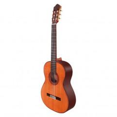 قیمت خرید فروش گیتار کلاسیک آلمانزا Almansa 434 Cedar
