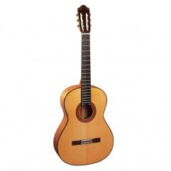 قیمت خرید فروش گیتار کلاسیک آلمانزا Almansa 447 Flamenco