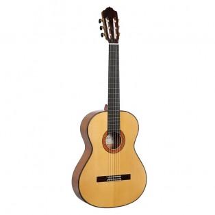 قیمت خرید فروش گیتار کلاسیک آلمانزا Almansa 448 Flamenco