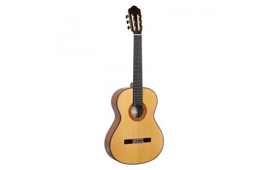 قیمت خرید فروش گیتار کلاسیک Almansa 448 Flamenco
