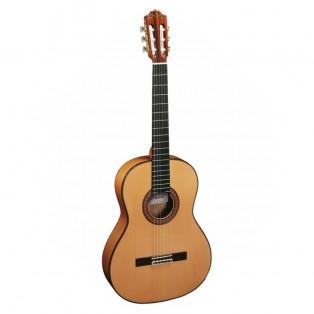 قیمت خرید فروش گیتار کلاسیک آلمانزا Almansa 449 Flamenco