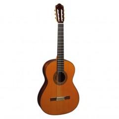 قیمت خرید فروش گیتار کلاسیک آلمانزا Almansa 457 Cedar