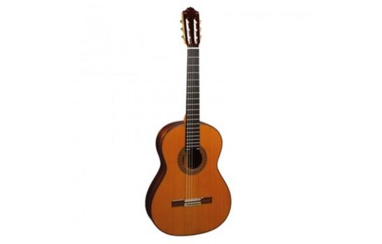 قیمت خرید فروش گیتار کلاسیک Almansa 457 Cedar