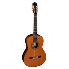 قیمت خرید فروش گیتار کلاسیک آلمانزا Almansa 459 Cedar