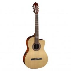 قیمت خرید فروش گیتار کلاسیک کورت Cort AC120CE OP