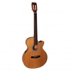 قیمت خرید فروش گیتار کلاسیک کورت Cort CEC1-NAT