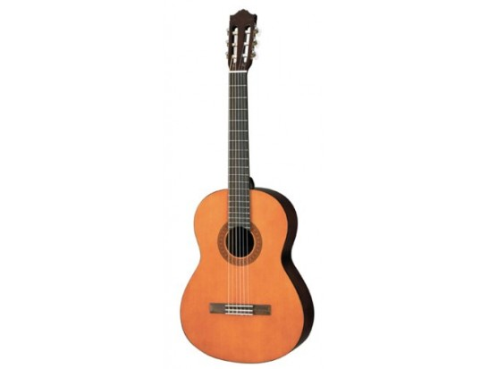 گيتار کلاسيک ياماها مدل CM-40   Yamaha CM-40 Classical Guitar