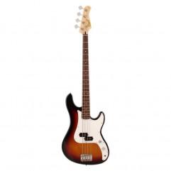 قیمت خرید فروش گیتار الکتریک کورت Cort GB54P 2TS