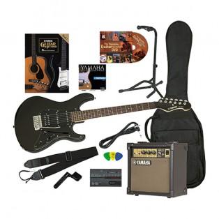قیمت خرید فروش گیتار الکتریک Yamaha EG112GP Gig Maker Package