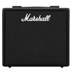 قیمت خرید فروش امپ گیتار مارشال Marshall Code 25