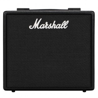 قیمت خرید فروش امپ گیتار Marshall Code 25