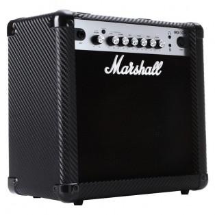قیمت خرید فروش امپ گیتار Marshall MG15CFR