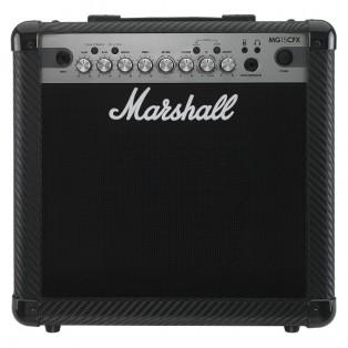 قیمت خرید فروش امپ گیتار Marshall MG15CFX