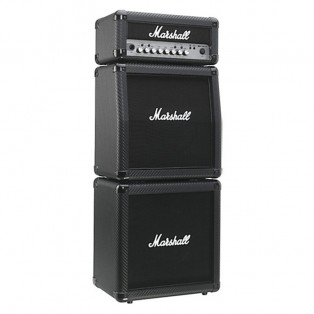 قیمت خرید فروش امپ گیتار Marshall MG15CFXMS 15W Guitar Mini Stack