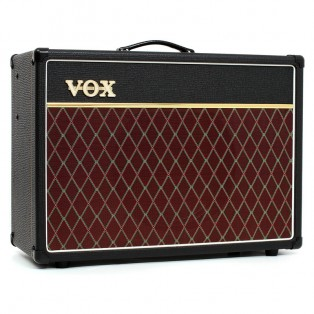 قیمت خرید فروش امپ گیتار وکس Vox AC15C1