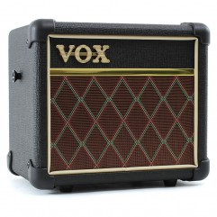قیمت خرید فروش امپ گیتار وکس Vox MINI3 G2