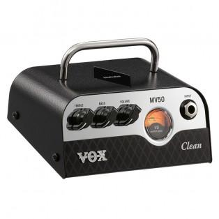 قیمت خرید فروش امپ گیتار وکس VOX MV50-CL