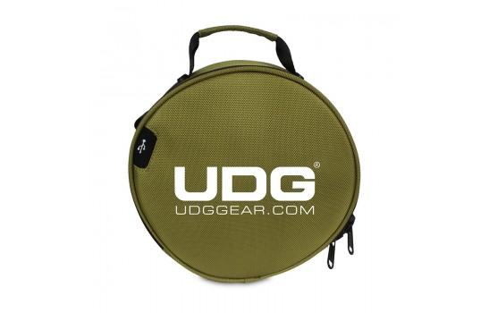 قیمت خرید فروش کیف و کیس هدفون UDG Ultimate DIGI Headphone Bag Green
