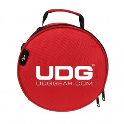 قیمت خرید فروش کیف و کیس هدفون یو دی جی UDG Ultimate DIGI Headphone Bag Red