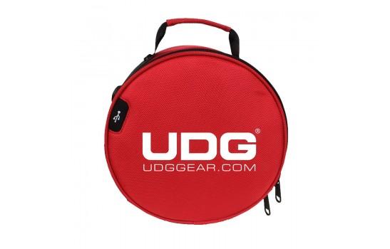 قیمت خرید فروش کیف و کیس هدفون UDG Ultimate DIGI Headphone Bag Red