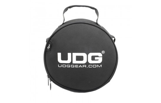 قیمت خرید فروش کیف و کیس هدفون UDG Ultimate DIGI Headphone Bag Black