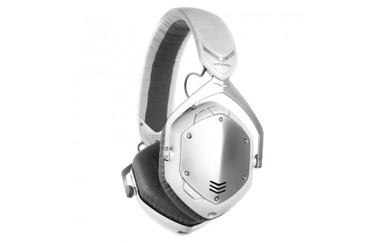 قیمت خرید فروش هدفون دی جی V-Moda Crossfade Wireless White Silver