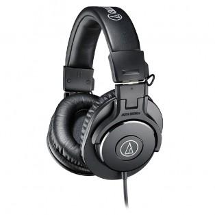 قیمت خرید فروش هدفون مانیتورینگ آودیو تکنیکا Audio-Technica ATH-M30x