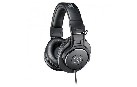 قیمت خرید فروش هدفون مانیتورینگ Audio-Technica ATH-M30x