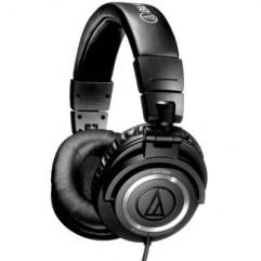 قیمت خرید فروش هدفون مانیتورینگ آودیو تکنیکا Audio-Technica ATH-M50