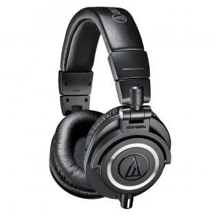 قیمت خرید فروش هدفون مانیتورینگ آودیو تکنیکا Audio-Technica ATH-M50X