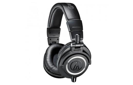 قیمت خرید فروش هدفون مانیتورینگ Audio-Technica ATH-M50X
