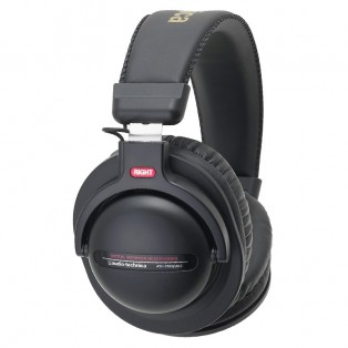 قیمت خرید فروش هدفون مانیتورینگ آودیو تکنیکا ََAudio-Technica ATH-PRO5MK3 BK