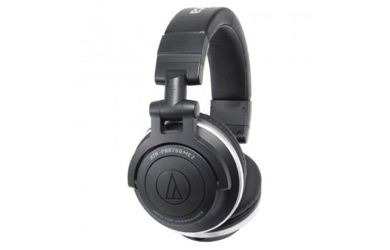 قیمت خرید فروش هدفون مانیتورینگ Audio-Technica ATH-PRO700MK2
