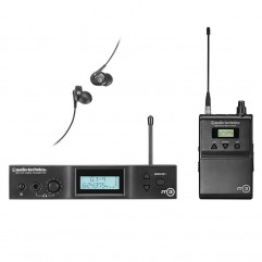 قیمت خرید فروش هدفون مانیتورینگ آودیو تکنیکا Audio-Technica M3
