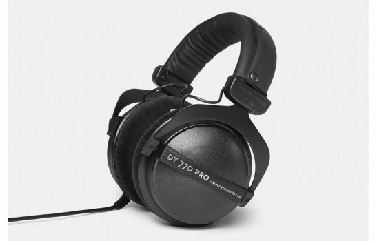 قیمت خرید فروش هدفون مانیتورینگ BeyerDynamic DT 770 Pro