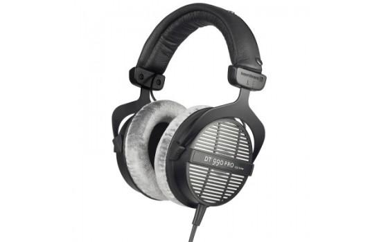 قیمت خرید فروش هدفون مانیتورینگ BeyerDynamic DT 990 Pro