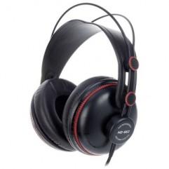 قیمت خرید فروش هدفون مانیتورینگ سوپرلوکس Superlux HD 662B