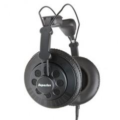 قیمت خرید فروش هدفون مانیتورینگ سوپرلوکس Superlux HD 668B