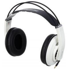 قیمت خرید فروش هدفون مانیتورینگ سوپرلوکس Superlux HD 681 Evo-wh