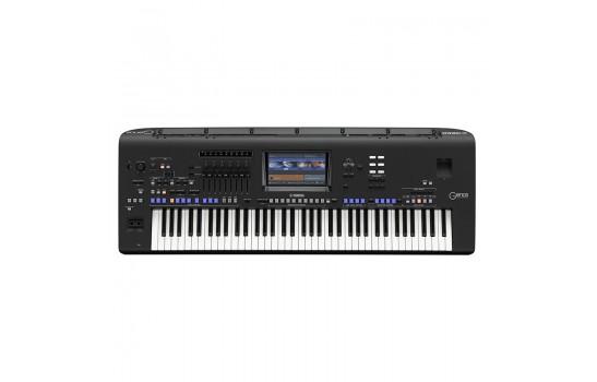 قیمت خرید فروش کیبورد Yamaha Genos 76-key