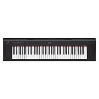 Yamaha Piaggero NP-12 61-key Black