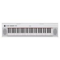 Yamaha Piaggero NP-12 61-key White
