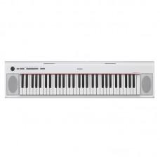 خرید پیانو دیجیتال Yamaha Piaggero NP-12 61-key White
