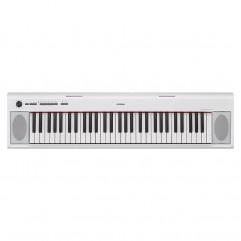 قیمت خرید فروش کیبورد یاماها Yamaha Piaggero NP-12 61-key White