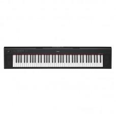 پیانو دیجیتال ارزان قیمت Yamaha Piaggero NP-32 76-key-Black